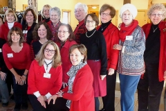 General Meeting February 2015
