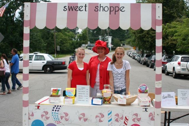 Sweet Shoppe Girls
